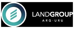 Land Group Logo